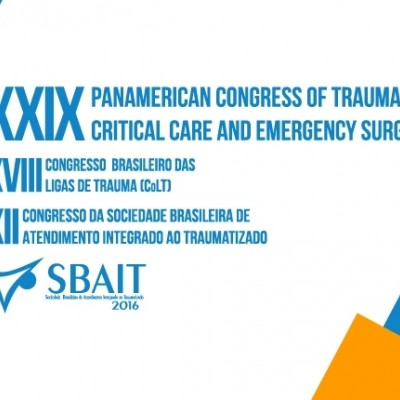 XXIX Panamerican Congress of Trauma Critical Care and Emergency