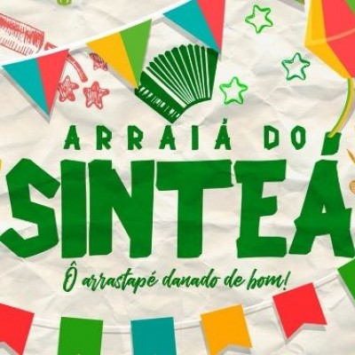 Arraiá do Sinteá